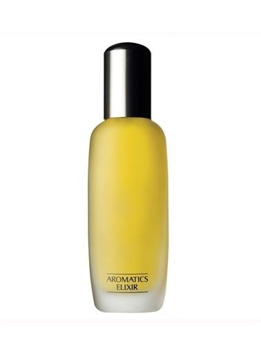 Clinique Clinique Aromatics Elixir Çiçeksi Kokulu Kadın Parfüm Edp 45 Ml Renksiz